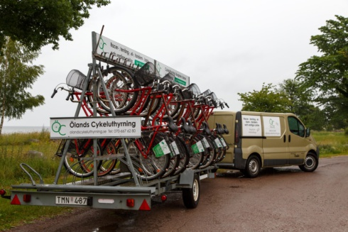 Cykeltransport